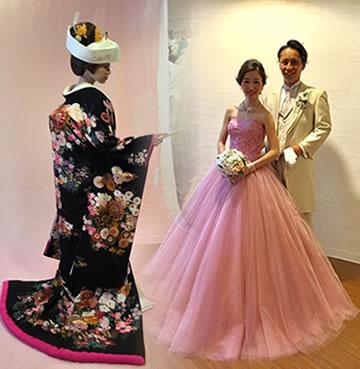 ドレス和装プラン
